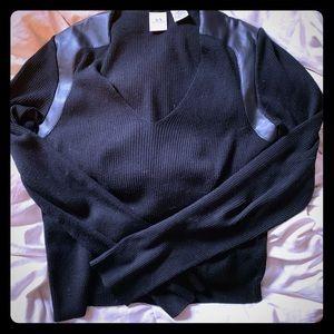 FLASH SALE 3 FOR $25 Armani Exchange Sweater